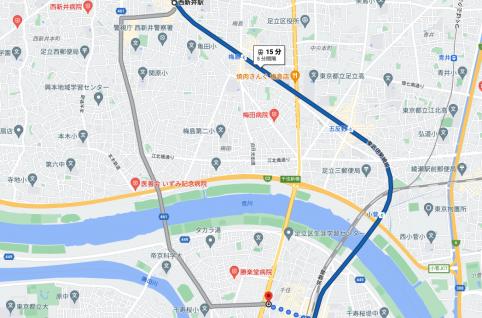 西新井駅から電車で15分のパーソナルトレーニングジム「BEYOND(ビヨンド)ジム北千住店」をご紹介!