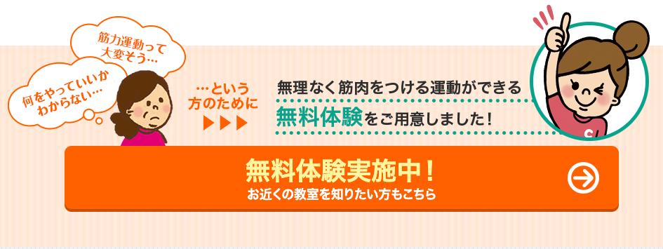 【堀切】堀切駅周辺のおすすめフィットネスジム・パーソナルトレーニングジムをご紹介!_カーブス