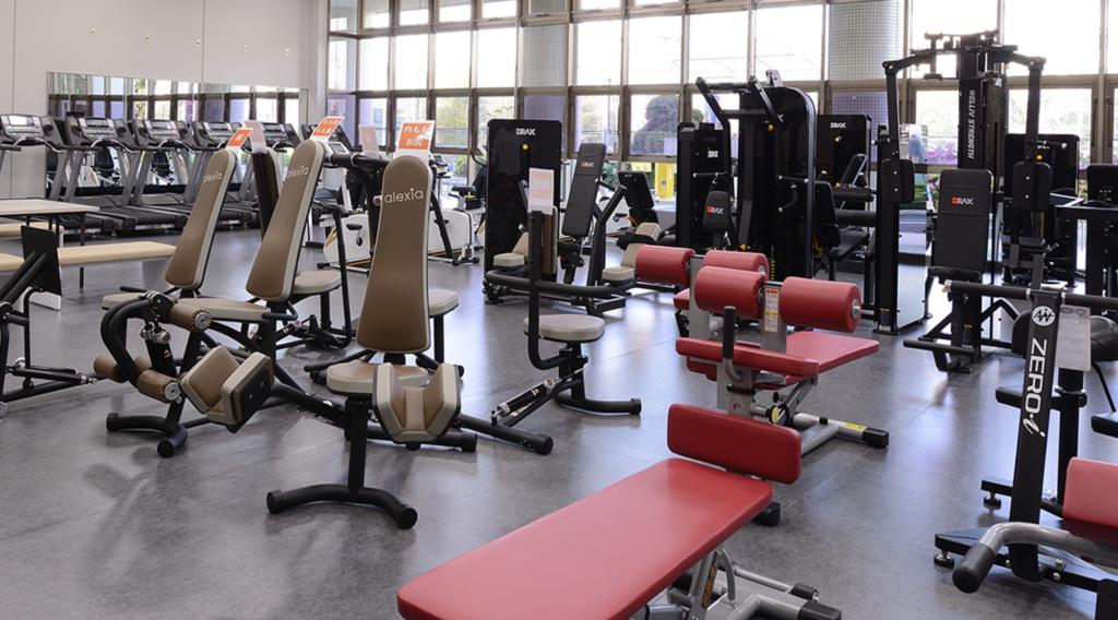 【南千住】南千住駅周辺のおすすめフィットネスジム・パーソナルトレーニングジムをご紹介!_荒川総合スポーツセンター