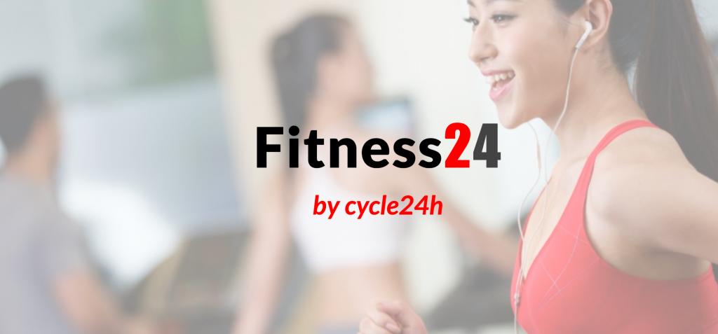 【牛田】牛田駅周辺のおすすめフィットネスジム・パーソナルトレーニングジムをご紹介!_Fitness24