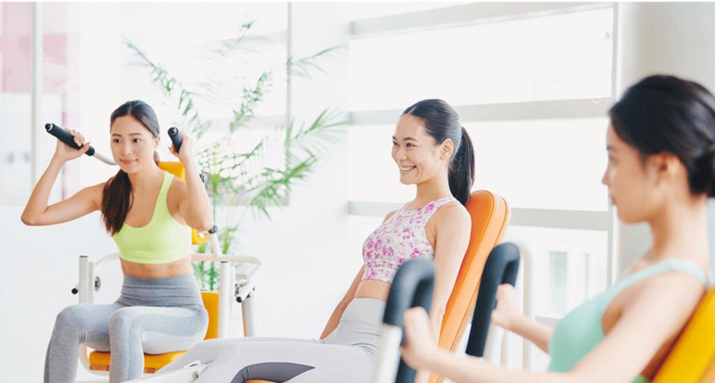 【梅島】梅島駅周辺のおすすめフィットネスジム・パーソナルトレーニングジムをご紹介!_Bodies アリオ西新井スタジオ