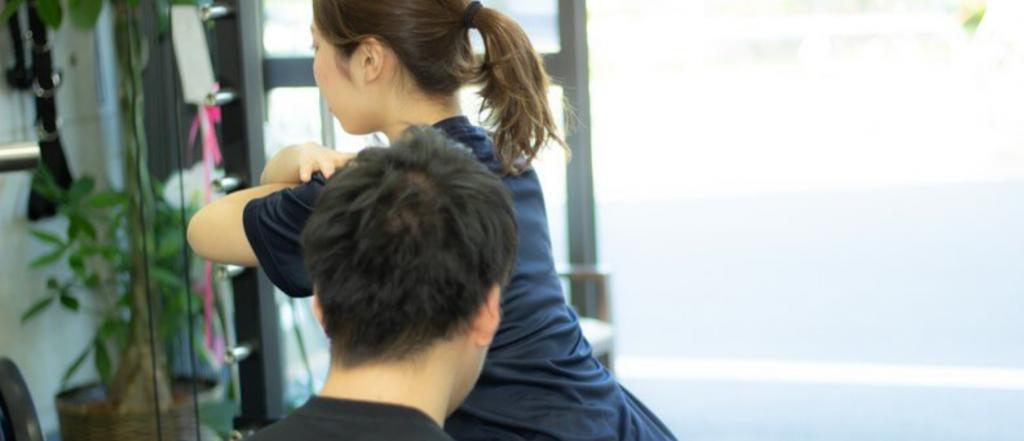 【小台】小台駅周辺のおすすめフィットネスジム・パーソナルトレーニングジムをご紹介!_BodyGarageMachiya