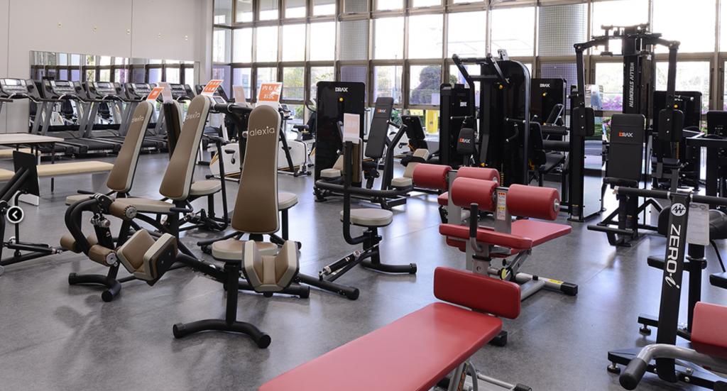 【新三河島】新三河島駅周辺のおすすめフィットネスジム・パーソナルトレーニングジムをご紹介!_荒川総合スポーツセンター